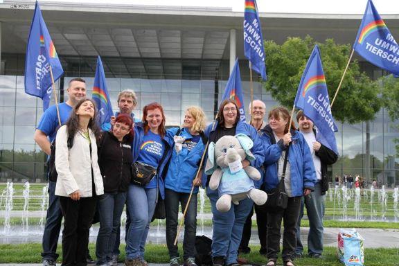 Tierschutzpartei Berlin